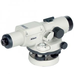 Оптический нивелир Nikon AS-2C