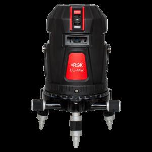 Лазерный нивелир RGK UL-44W Black