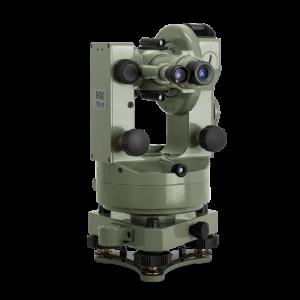 Теодилит RGK TO-15