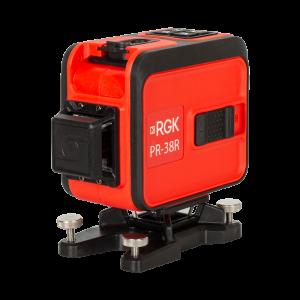 Лазерный нивелир RGK PR-38R