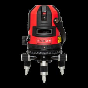 Лазерный нивелир RGK UL-41