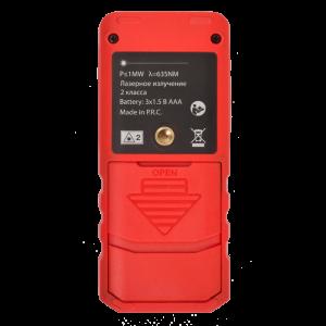 Лазерный дальномер RGK DL100