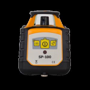Лазерный нивелир RGK SP-100