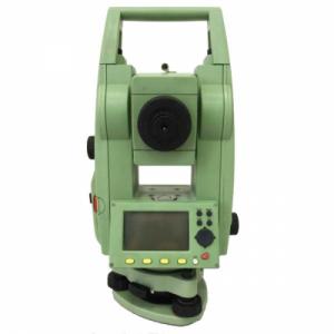 Тахеометр Leica TCR-407 R100 б/у